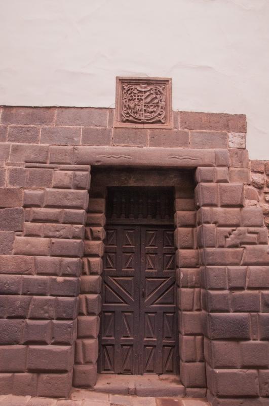Le temple du soleil nous ouvre ses portes