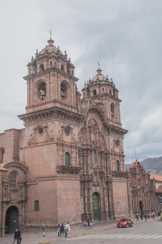 Cuzco, la magie inca