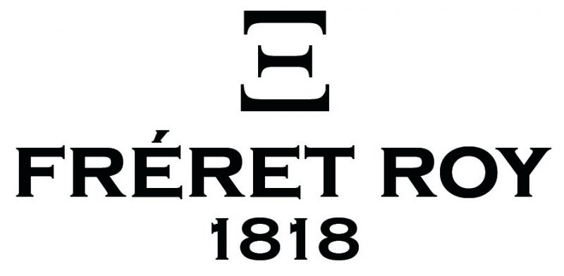 Logo de Fréret Roy