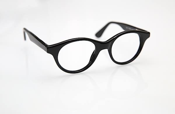 Une paire de lunettes de vue de Louis le Lunetier à Toulouse