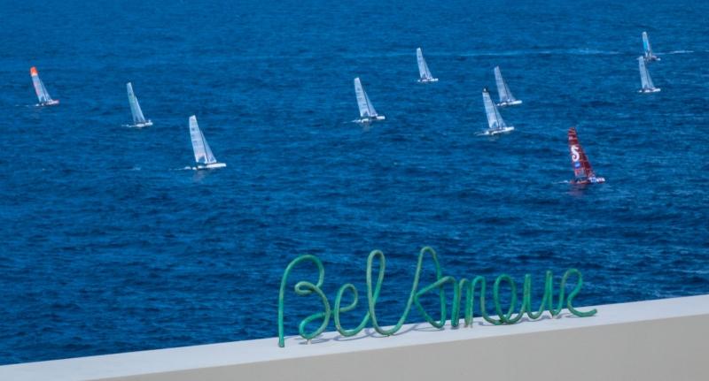 Bel Amour la signature des belles villas de Saint Barthelemy