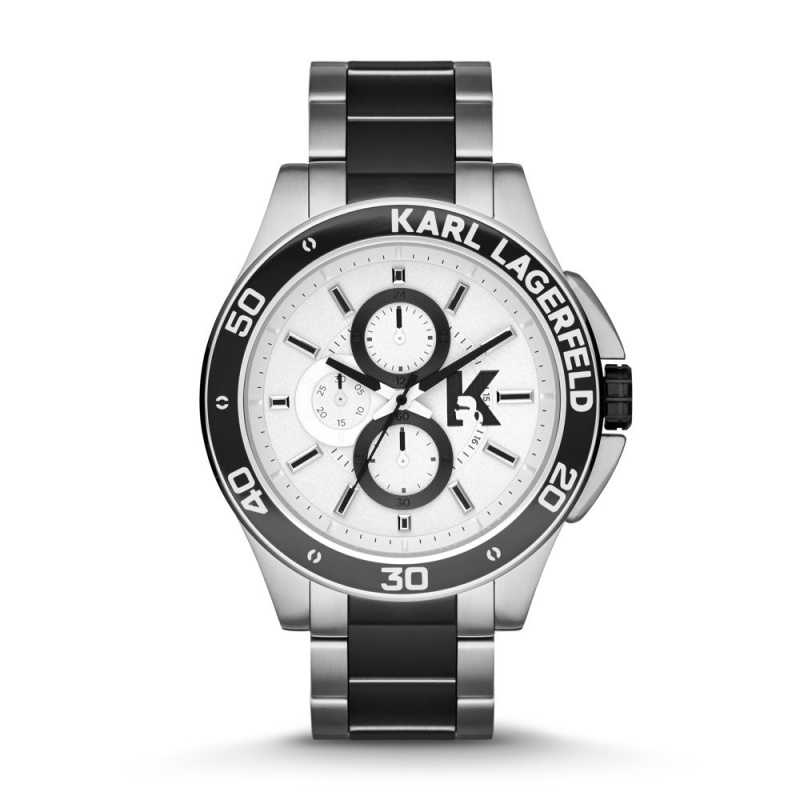 Montre mixte Karl Lagerfeld