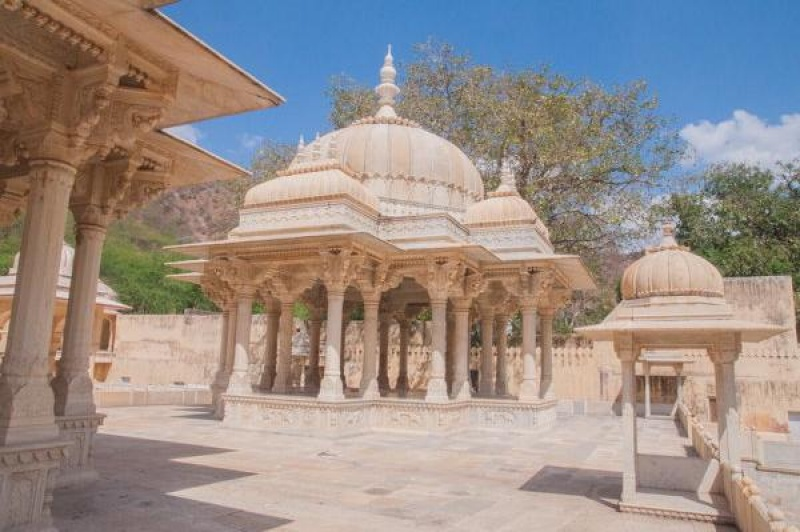 Un temple hindou