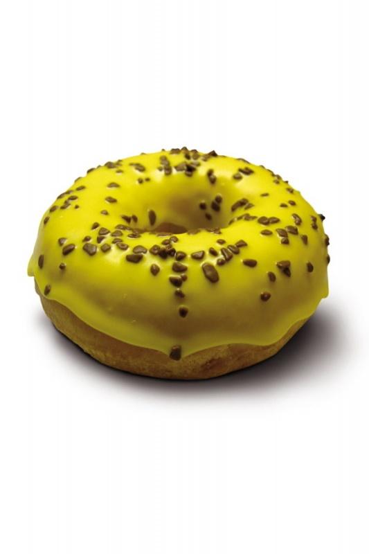 Un donut Copyright Dawn