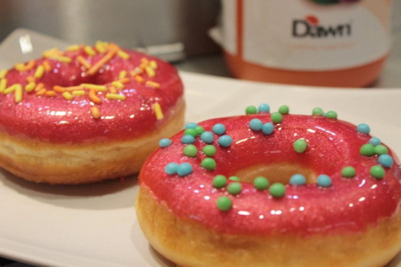 Deux donuts copyright : dawn