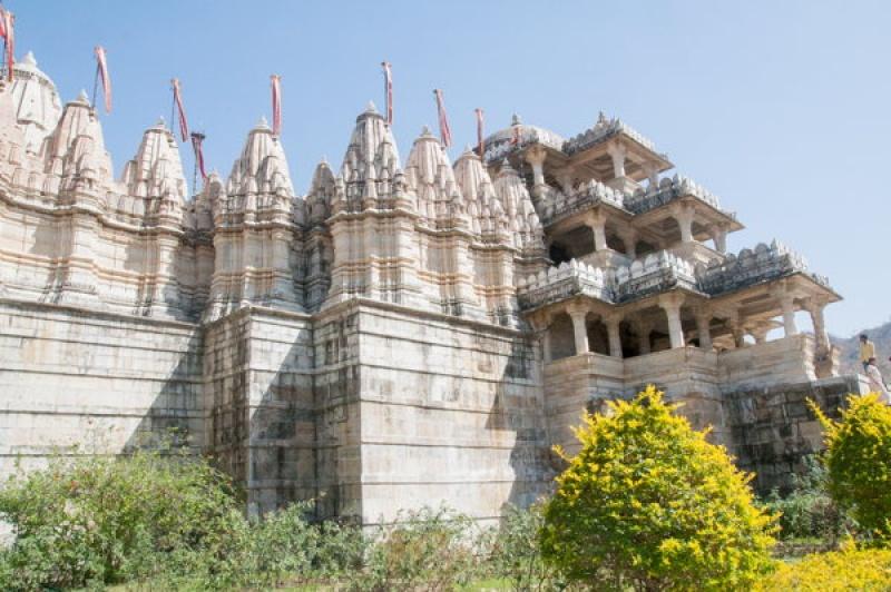 Le temple de Ranakpur