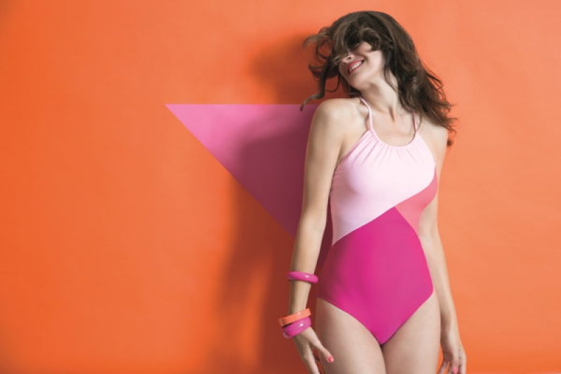 Des maillots de bain pour les femmes atteintes d'un cancer du sein !
