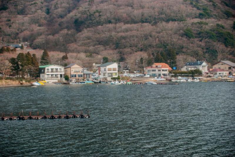 Découvrir le Mont Fuji et ses petits villages au Japon