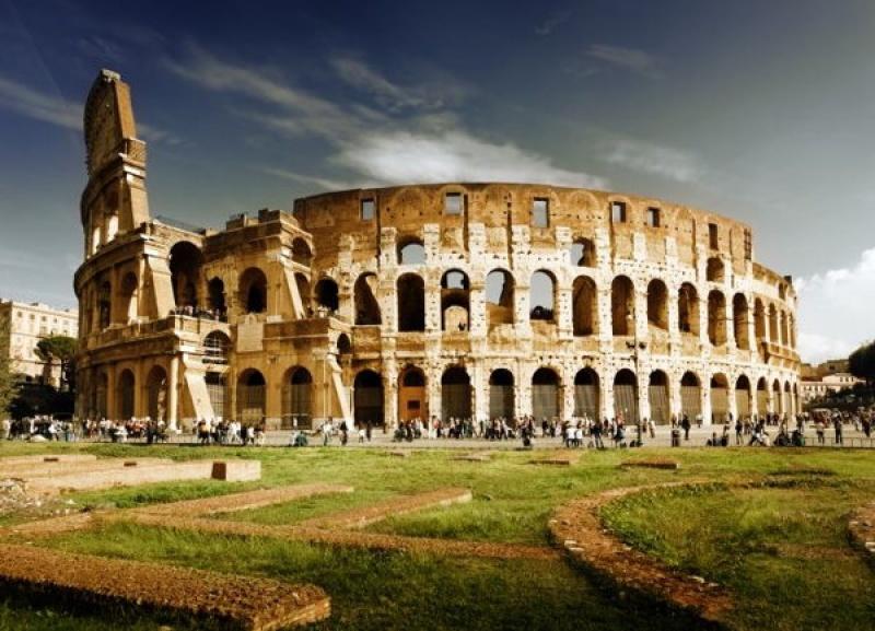 Visiter le colisée à Rome