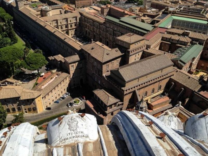 Découvrir Rome et ses monuments historiques