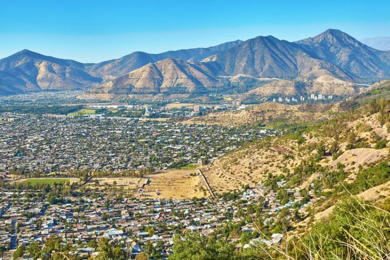 Que visiter à Santiago de Chile ?