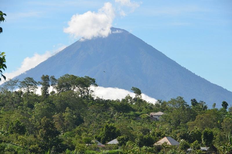 A la découverte des volcans de Bali et de Java : Mont Ljien