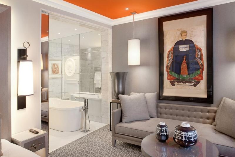 h tel alchimy albi blog voyage. Black Bedroom Furniture Sets. Home Design Ideas