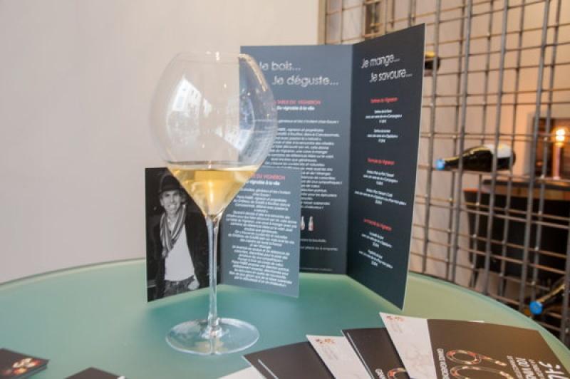 Prendre un verre à la table des vignerons à Toulouse