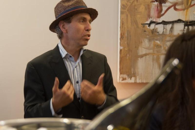 Pierre Fabre créateur de la Table des Vignerons à Toulouse