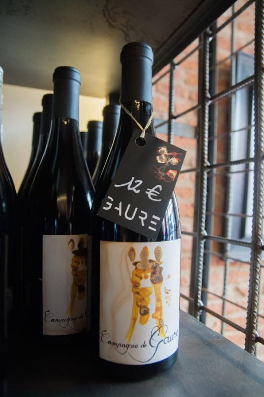 Des cuvées de caractère à la Table des Vignerons à Toulouse