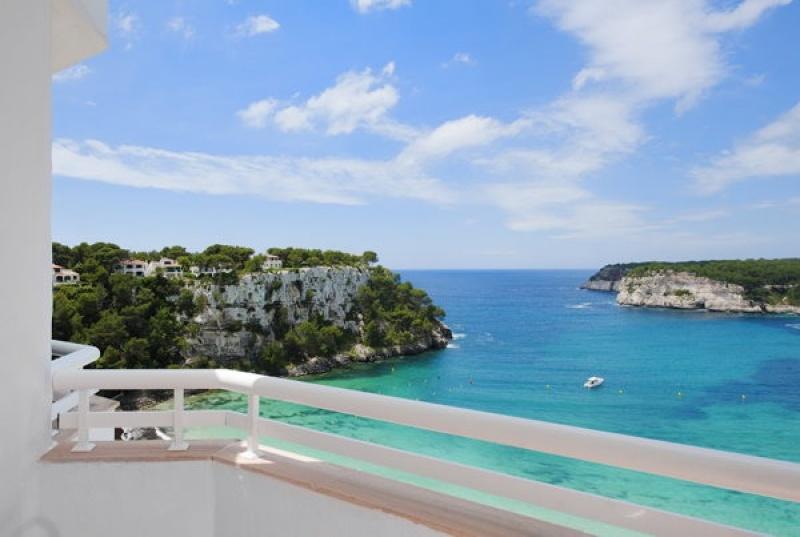 Admirer les fonds marins à Minorque