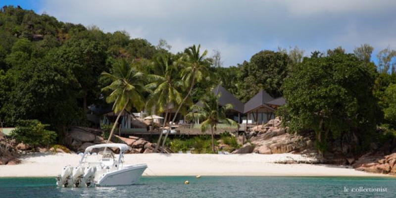 Villa Sheleen, République des Seychelles, sublime !