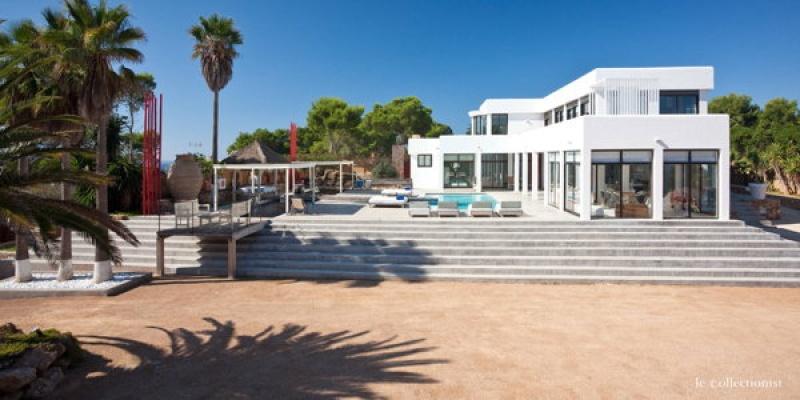 Villa Salvador, Ibiza - Espagne