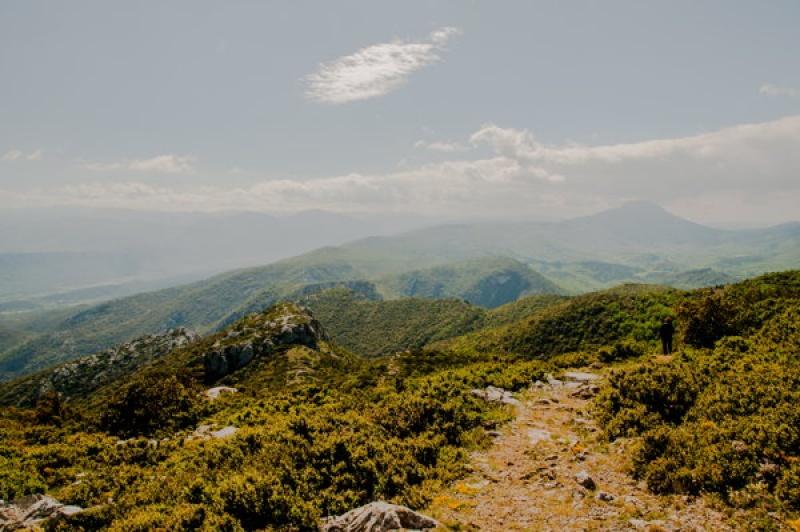 Un panorama exceptionnel depuis les Gorges de Galamus