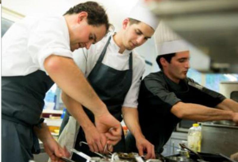 Une cuisine familiale en Pays Basque : les frères Ibarboure
