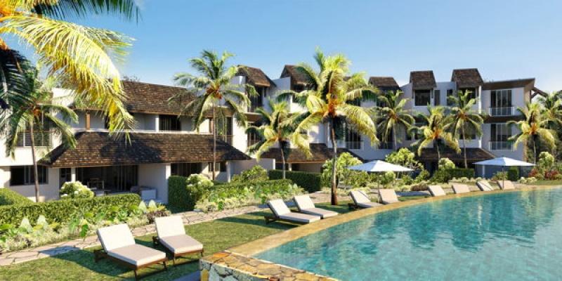 Des complexes hôteliers modernes devraient voir le jour sur l'île Maurice