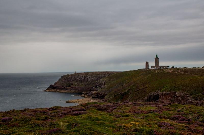Le phare du Cap Frehel se visite en Bretagne