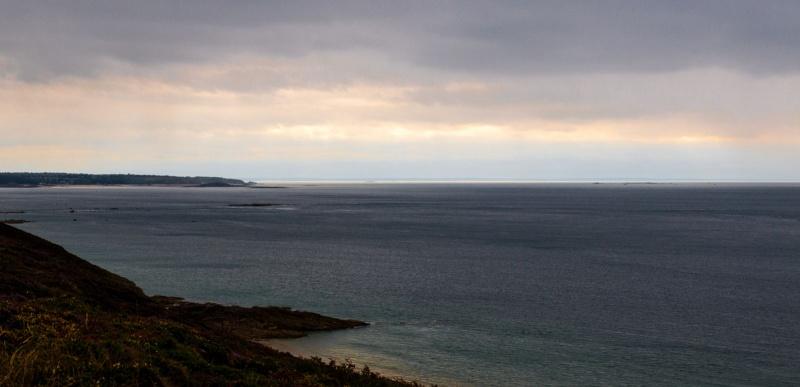 Se balader au Cap Fréhel en Bretagne