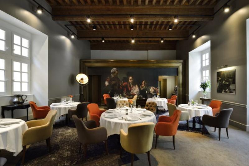 La Cour des Consuls : un nouveau 5 étoiles à Toulouse