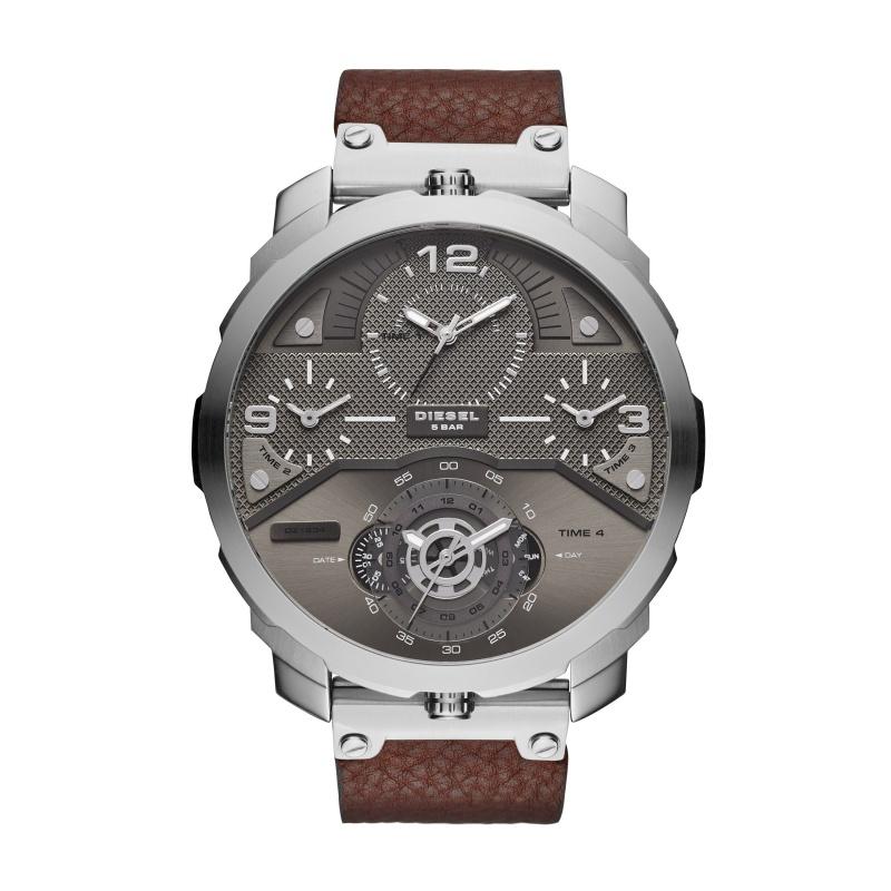 Collection automne hiver 2015-2016 de montres Diesel