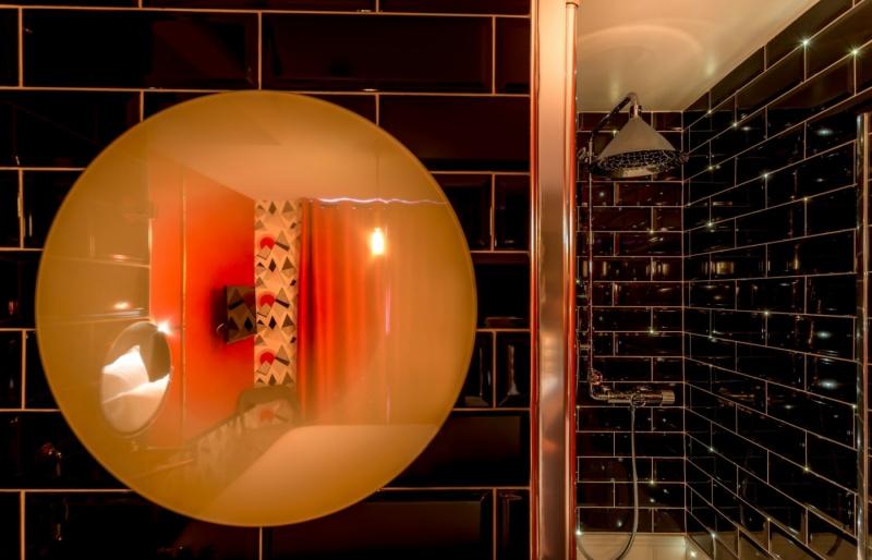L'hôtel Exquis à Paris