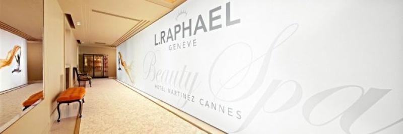 Les 5 plus beaux spas de Cannes