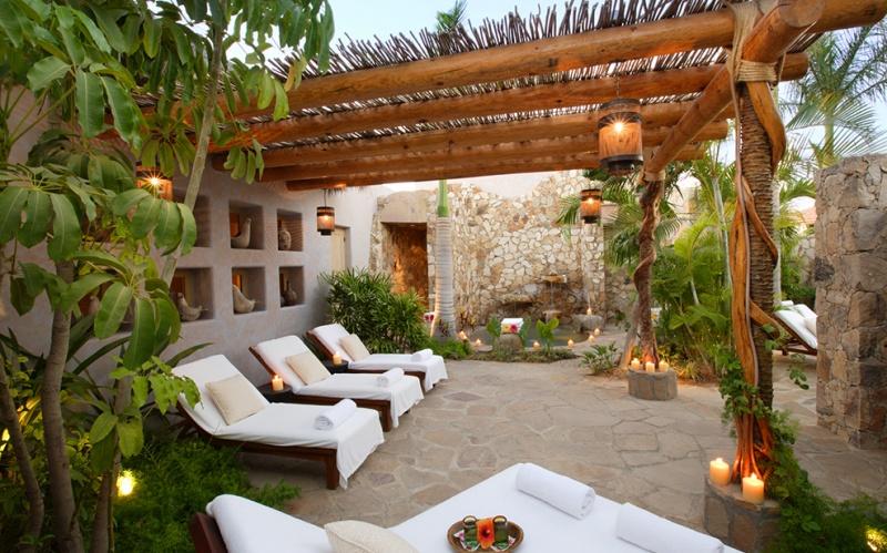 Se relaxer - auberge Espéranza au Mexique
