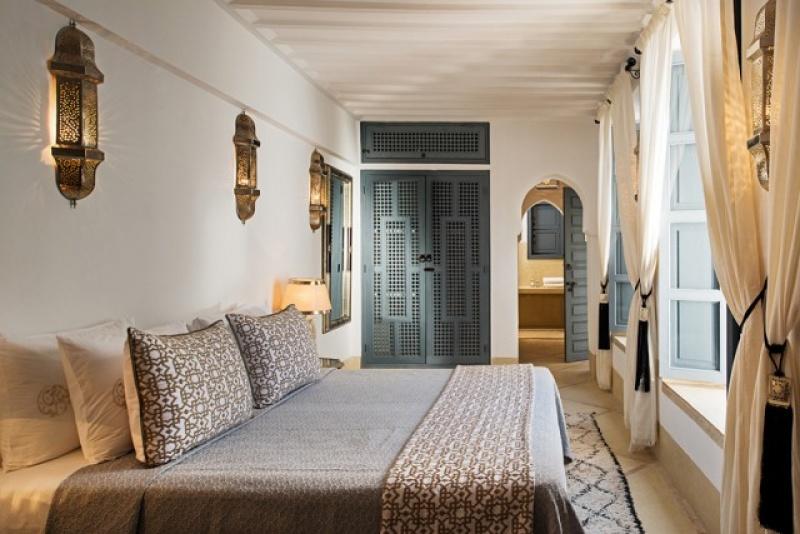 Suite - Riad Adore au Maroc