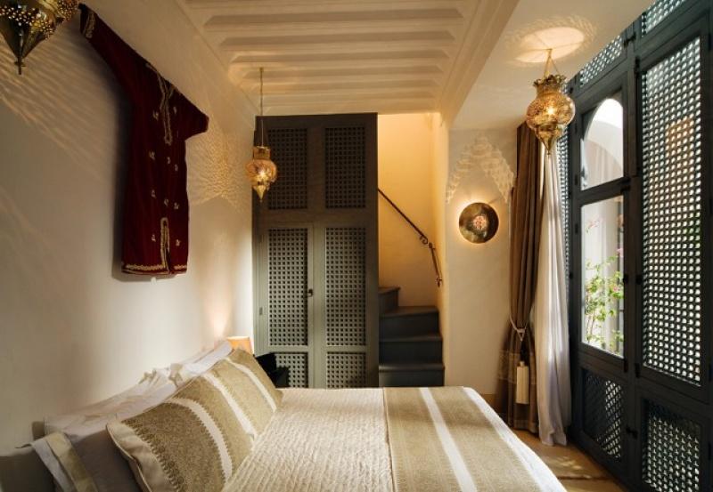 2e Suite - Riad Adore au Maroc