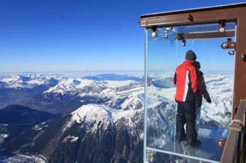 montagnes - Chamonix