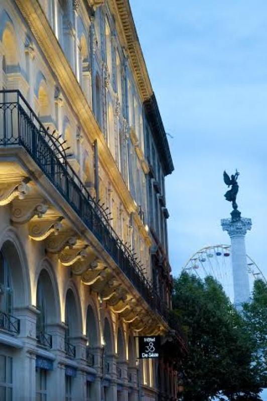 Comptoir de Sèze - Bordeaux