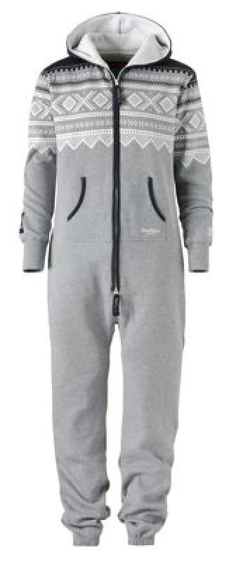 ONEPIECEJumpsuit Marius, Grey, Navy & White, 179€