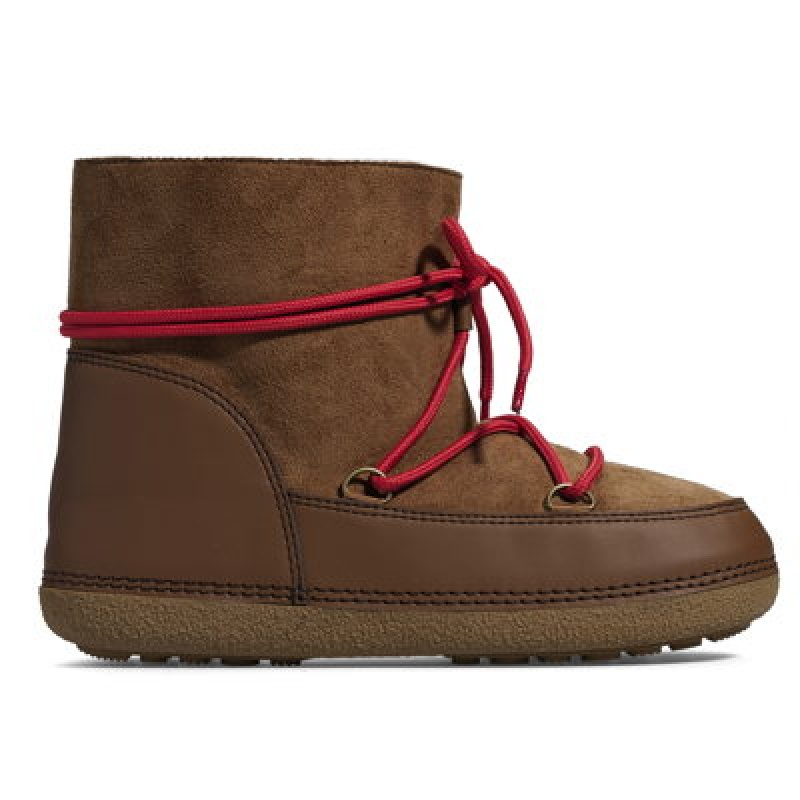 NEW YORKERBoots camel, 24,95€