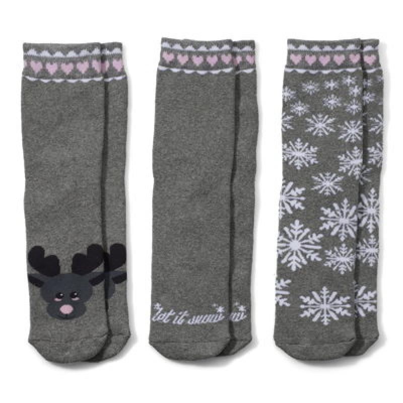 NEW YORKERLot de chaussettes, 9,95€