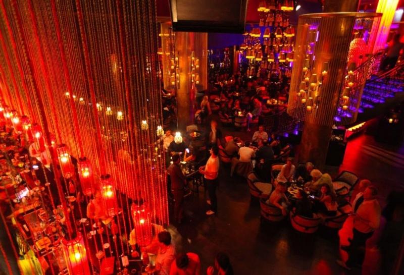 Le Buddha-bar - Marrakech