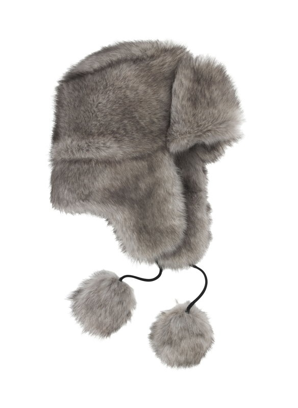 CHAPKA M&S Collection fausse fourrure – 31,95€