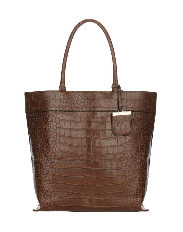CABASM&S Collection cuir façon camel – 56,95€